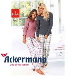 Angebote von Kaufhäuser im Ackermann Prospekt in Lausanne ( 13 Tage übrig )