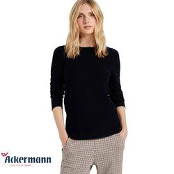 Angebote vonKaufhäuser im Ackermann Prospekt ( 4 Tage übrig)