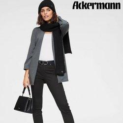 Angebote vonKaufhäuser im Ackermann Prospekt ( Mehr als 30 Tage)