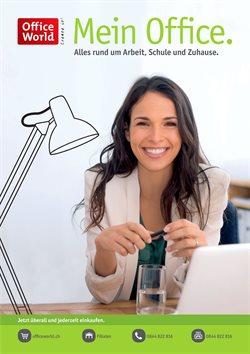 Office World Katalog ( Mehr als 30 Tage )