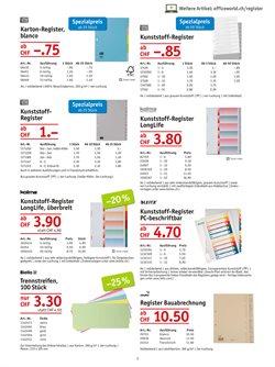 Angebote von Register in Office World