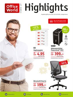 Office World Katalog ( 21 Tage übrig )
