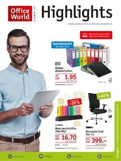 Office World Katalog ( 15 Tage übrig )