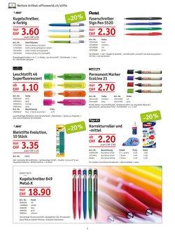 Angebote von Marker in Office World