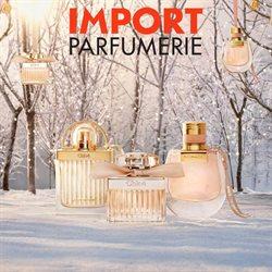 Angebote von Drogerien & Schönheit im Import Parfumerie Prospekt in Lausanne ( 3 Tage übrig )