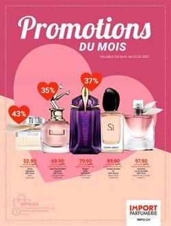 Import Parfumerie Katalog ( Abgelaufen )