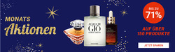 Import Parfumerie Coupon in Sion ( Mehr als 30 Tage )