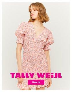 Angebote vonKleider, Schuhe & Accessoires im Tally Weijl Prospekt ( Mehr als 30 Tage)