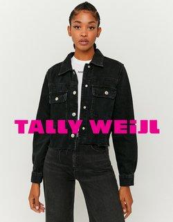 Angebote vonTally Weijl im Tally Weijl Prospekt ( 8 Tage übrig)
