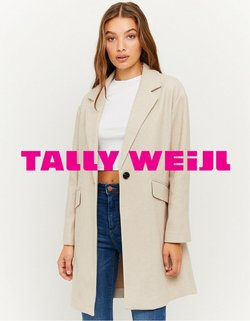 Angebote vonTally Weijl im Tally Weijl Prospekt ( Mehr als 30 Tage)