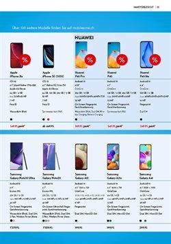 Angebote von IPhone SE in Mobilezone