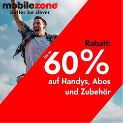 Mobilezone Katalog in Zürich ( Läuft morgen ab )