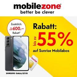 Mobilezone Katalog ( Gestern veröffentlicht)