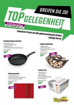 TopCC Katalog in Bern ( Vor 2 Tagen )