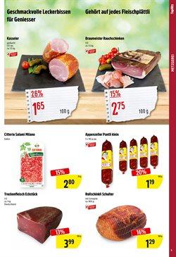 Angebote von Salami in TopCC