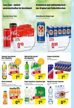 Angebote von Coca-Cola in TopCC