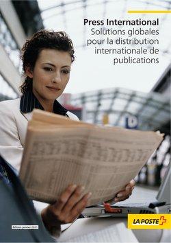 Angebote vonBanken & Dienstleistungen im Die Post Prospekt ( 30 Tage übrig)