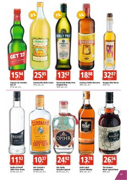 Angebote von Gin in Aligro