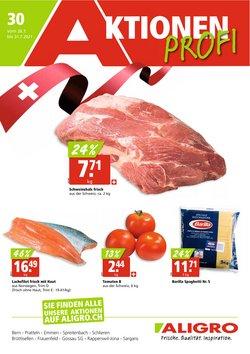 Angebote vonAligro im Aligro Prospekt ( 2 Tage übrig)