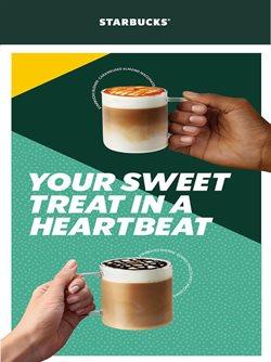Starbucks Katalog ( Gestern veröffentlicht )