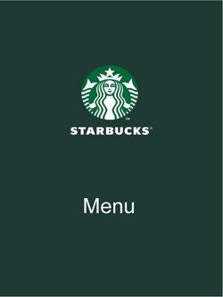 Angebote vonRestaurants im Starbucks Prospekt ( Mehr als 30 Tage)