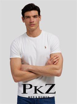 PKZ Katalog ( Gestern veröffentlicht )