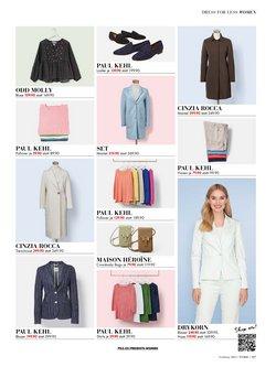 Angebote von Mantel in PKZ