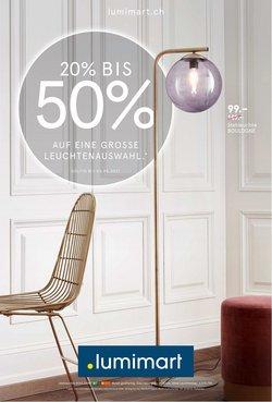 Lumimart Katalog in Basel ( 20 Tage übrig )
