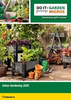 Do it + Garden Katalog ( Mehr als 30 Tage )