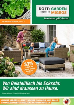 Do it + Garden Katalog ( Läuft morgen ab )
