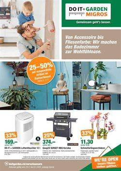Angebote von Baumärkte & Gartencenter im Do it + Garden Prospekt ( 9 Tage übrig )