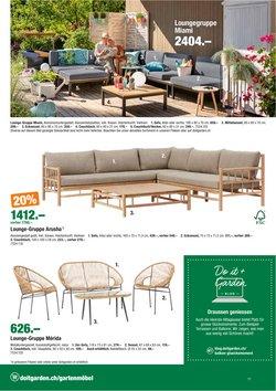 Angebote von Sofa in Do it + Garden