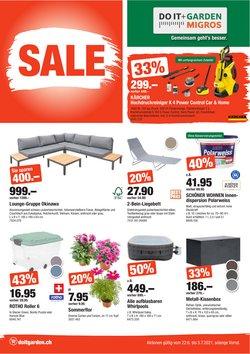 Angebote vonBaumärkte & Gartencenter im Do it + Garden Prospekt ( 20 Tage übrig)