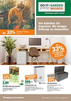 Angebote vonBaumärkte & Gartencenter im Do it + Garden Prospekt ( Läuft morgen ab)
