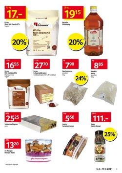 Angebote von Vanille in Prodega