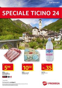 Angebote vonProdega im Prodega Prospekt ( 4 Tage übrig)
