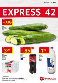 Angebote vonSupermärkte im Prodega Prospekt ( 2 Tage übrig)
