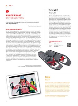 Angebote von Stiefel in Bächli Bergsport