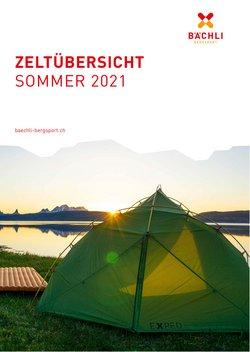 Angebote vonSport im Bächli Bergsport Prospekt ( 26 Tage übrig)