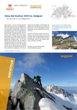 Angebote vonSport im Bächli Bergsport Prospekt ( 15 Tage übrig)