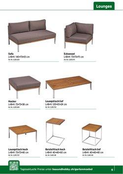 Angebote von Hocker in Coop Bau+Hobby