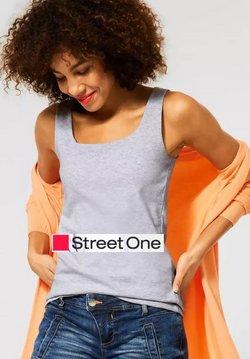 StreetOne Katalog in Zürich ( Mehr als 30 Tage )