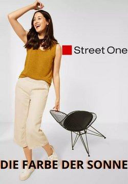 Angebote vonStreetOne im StreetOne Prospekt ( Mehr als 30 Tage)