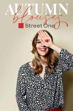 Angebote vonStreetOne im StreetOne Prospekt ( 6 Tage übrig)
