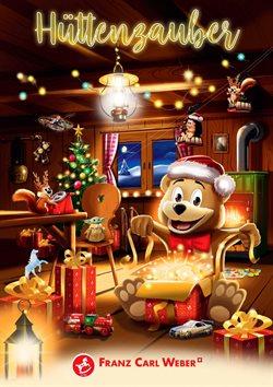 Angebote von Spielzeug & Baby im Franz Carl Weber Prospekt ( Mehr als 30 Tage )