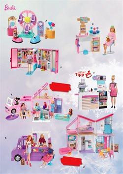 Angebote von Barbie in Franz Carl Weber