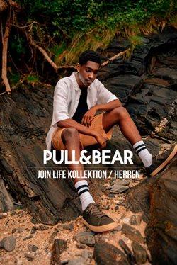 Angebote vonPull & Bear im Pull & Bear Prospekt ( 6 Tage übrig)