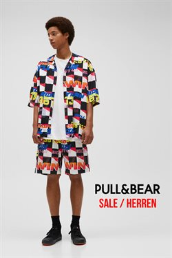 Angebote vonKleider, Schuhe & Accessoires im Pull & Bear Prospekt ( Gestern veröffentlicht)