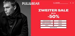 Pull & Bear Coupon in Zürich ( 5 Tage übrig )