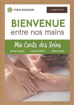 Yves Rocher Katalog in Lausanne ( Mehr als 30 Tage )